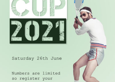 Traveston Cup 2021